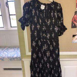 Misa Long Dress